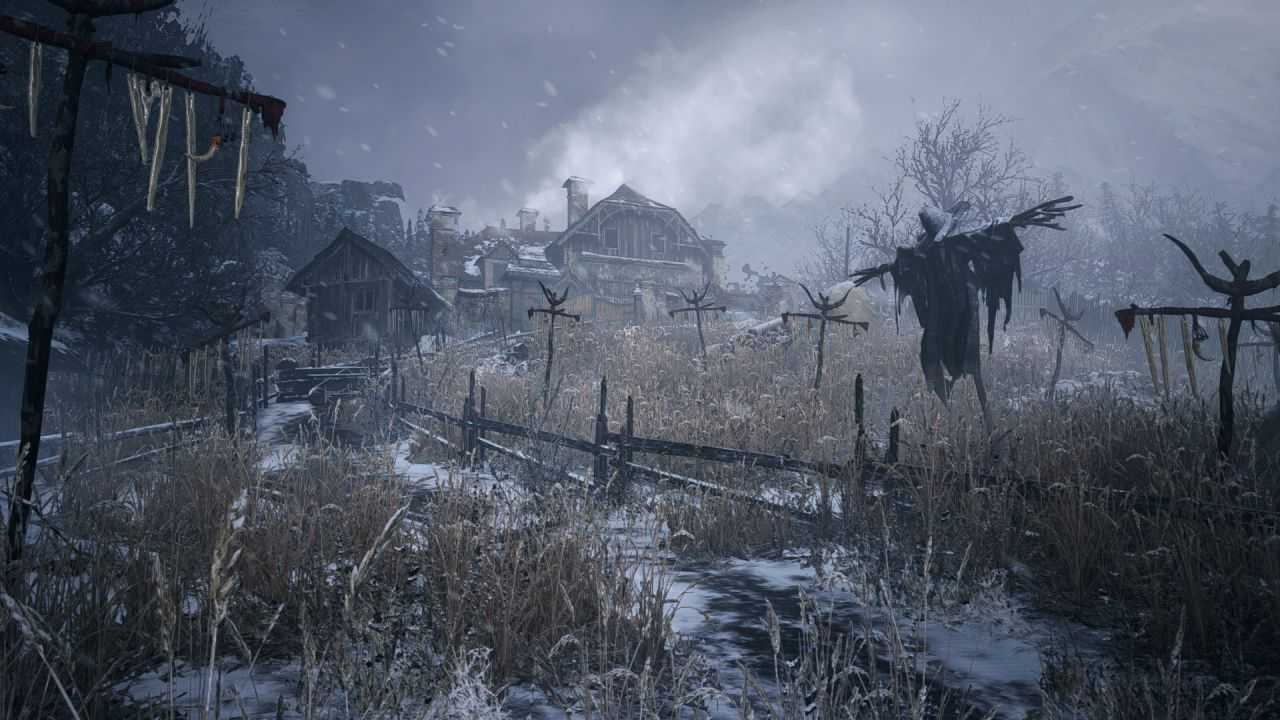 Resident Evil Village: second demo coming soon