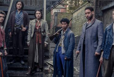 Review The Baker Street Irregulars: Where's Sherlock?