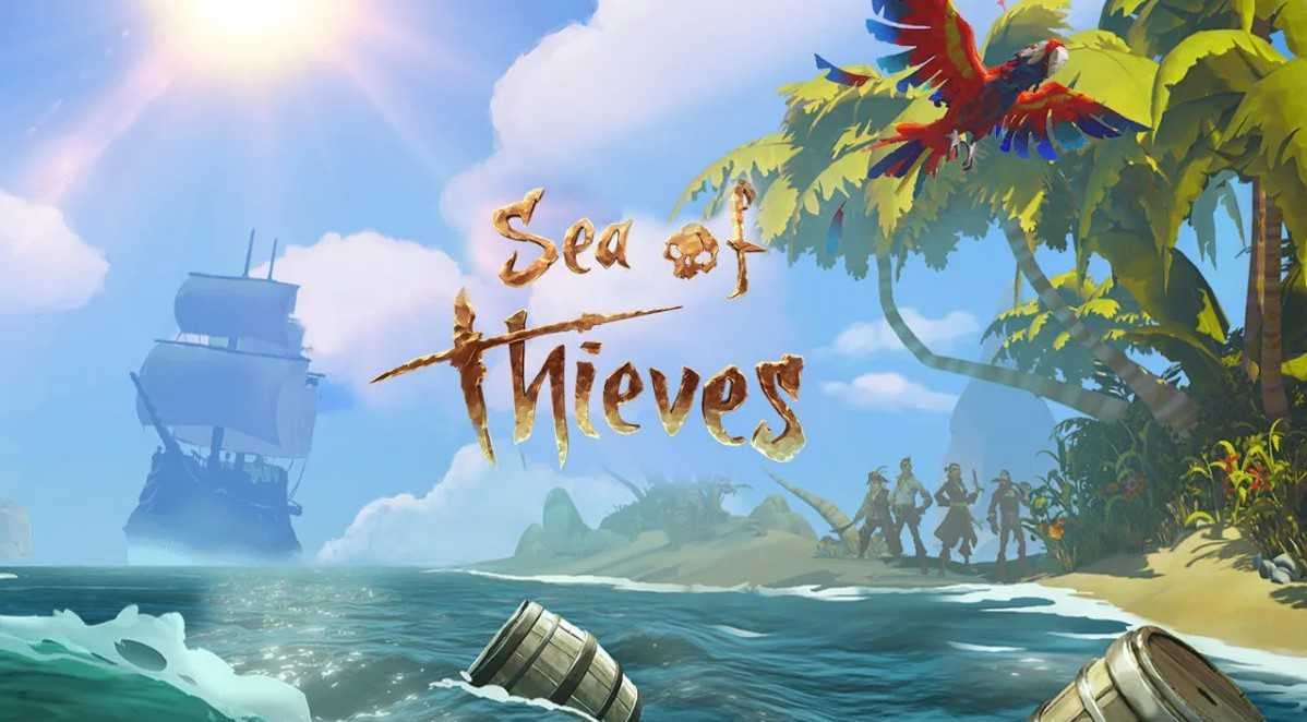Sea of ​​Thieves: released the trailer for Season 2