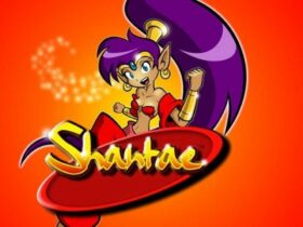 Shantae: The original Game Boy Color game returns to Nintendo Switch