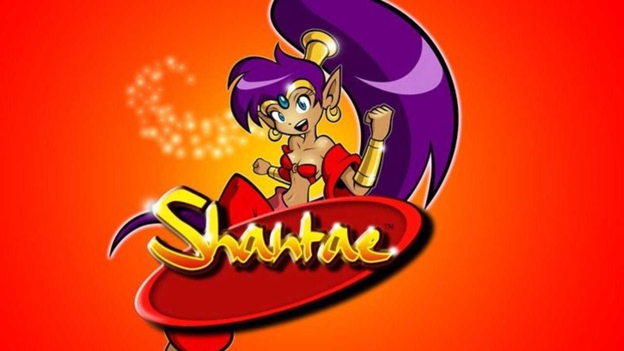 Shantae: The original Game Boy Color game returns to Nintendo Switch