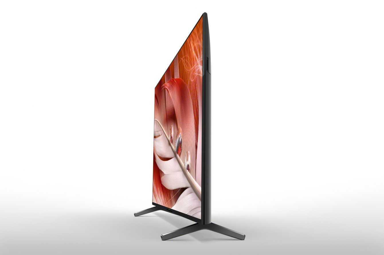 Sony: the new 4K HDR Full Array LED TVs arrive