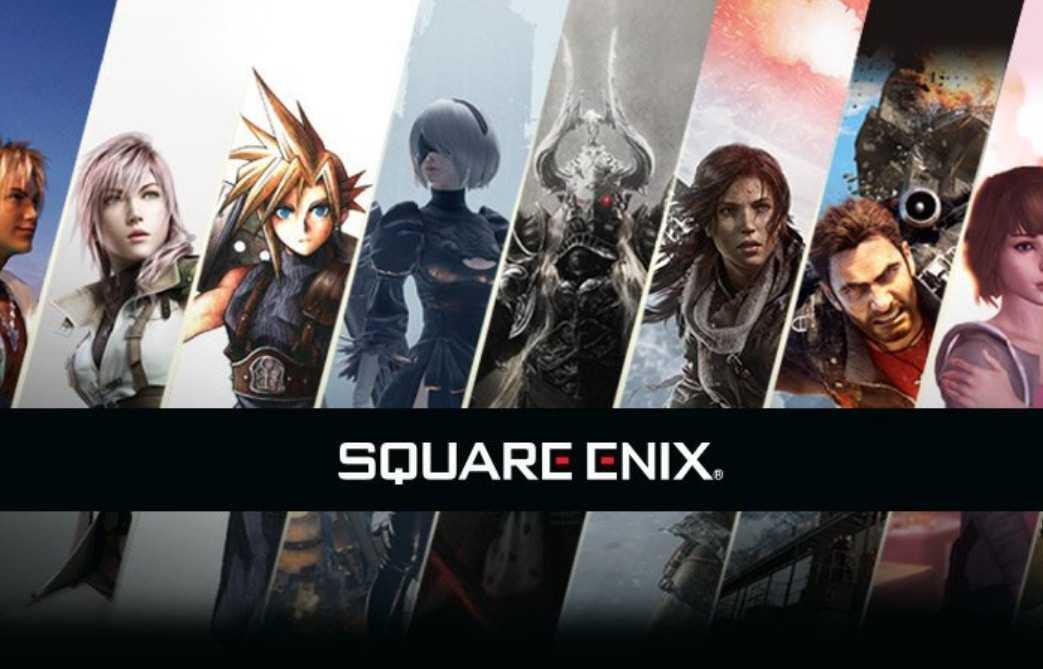 Square-Enix: rumor denied, no acquisition in sight