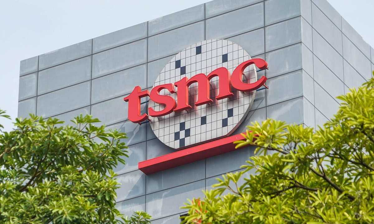 TSMC: Over $ 100 billion in chip manufacturing investment in three years
