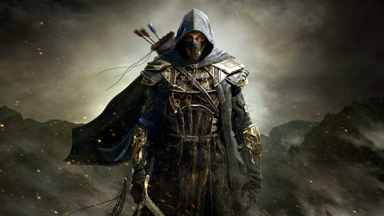 The Elder Scrolls Online: here is the release date for PS5, Xbox Series X and S