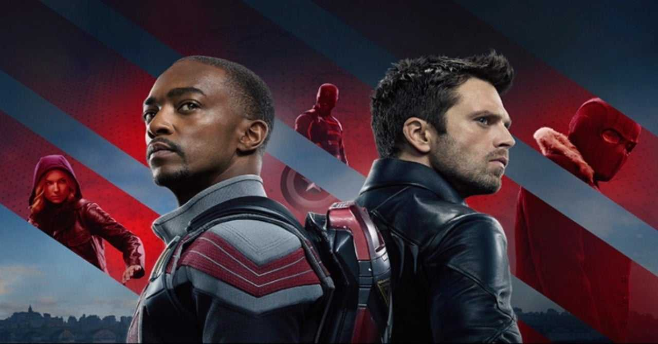 The Falcon and The Winter Soldier 1x5 review: legacy