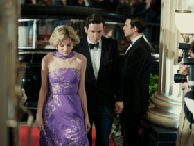 The Lady Diana musical will be available on Netflix