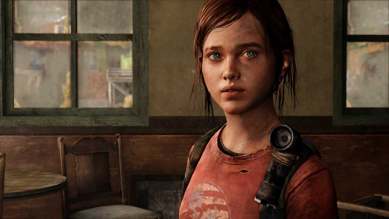 The Last of Us Remake: project confirmed
