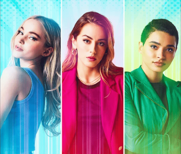 The Powerpuff girls: here is the first photo of the protagonists