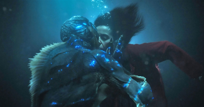 The Shape of Water: Guillermo del Toro acquitted of plagiarism charges