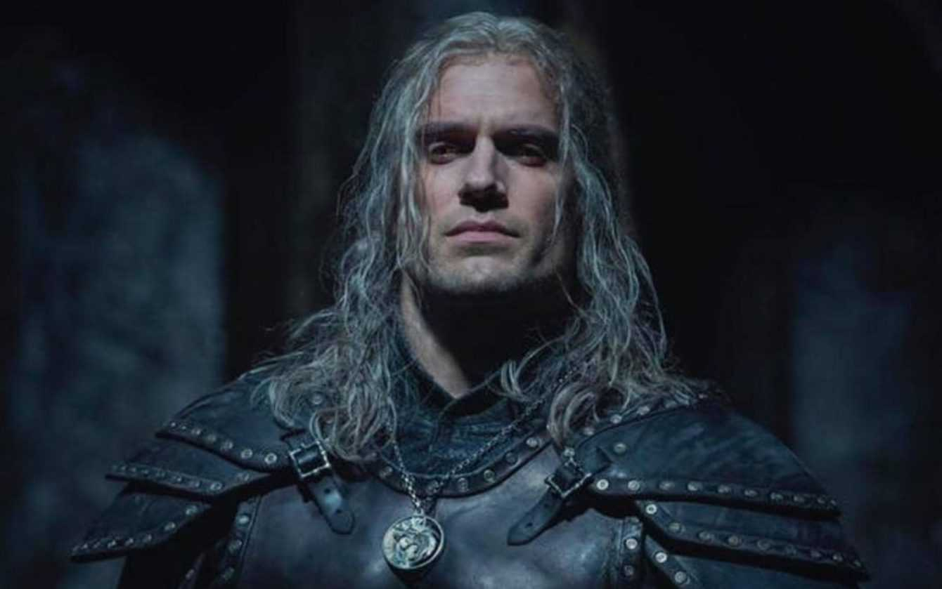 The Witcher: Finished filming for the second season