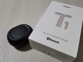 UGREEN HiTune T1 review: forget about charging