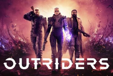 Outriders: guide to choosing classes