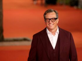 What I know about love: Gabriele Muccino rejects his film