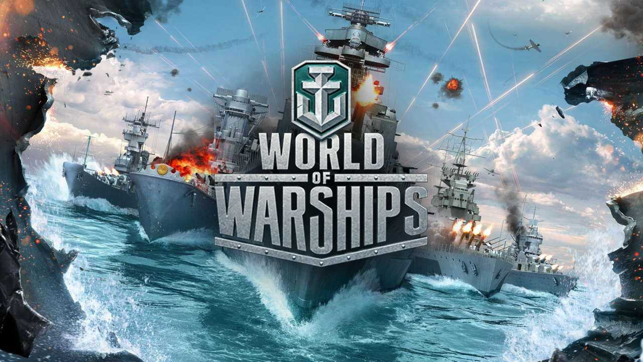 World of Warships: an interview with the guys from Wargaming.net!