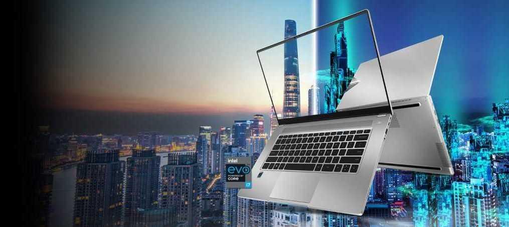 XPG XENIA Xe: Intel EVO certified versatile ultrabook
