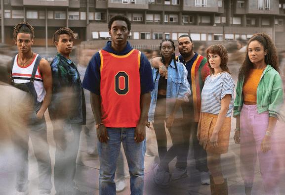Recensione Zero: una serie TV che grida novità
