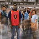 Zero: trailer e locandina della nuova serie italiana