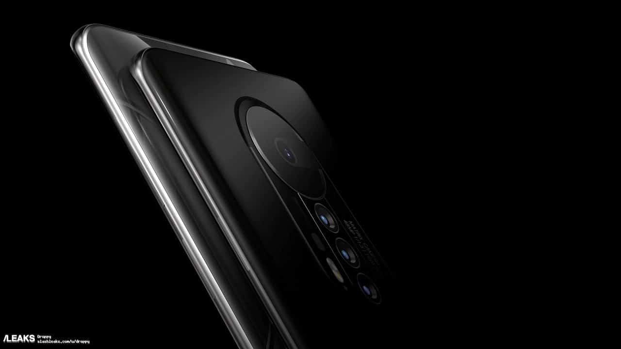 Honor Magic 3 avrà un display a cascata e una grande fotocamera thumbnail