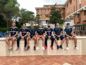 Esport: tre membri dell'Accademy di Vieri si allenano con il team Exeed thumbnail