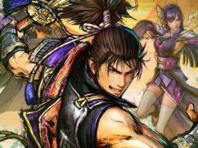 Samurai Warriors 5 è disponibile: ritorniamo nel Giappone feudale thumbnail