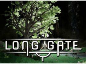 La recensione di The Long Gate: un puzzle game estremo thumbnail
