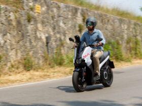 Seat Mó 125: la prova del primo e-scooter della casa spagnola thumbnail
