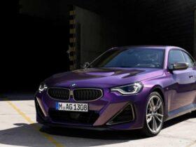 BMW Serie 2 Coupé: sportività e tecnologia sono le caratteristiche vincenti thumbnail