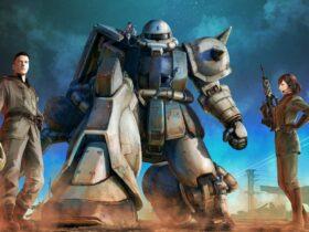 Mobile Suit Gundam Battle Operation 2 celebra il suo terzo anniversario thumbnail