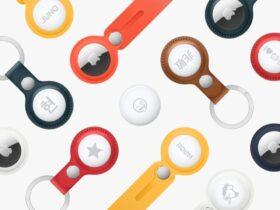 Un cliente riceve le Apple AirTag in anticipo thumbnail