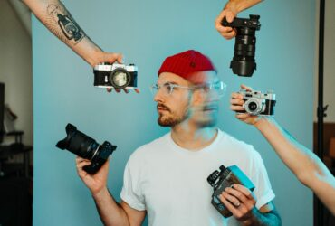 Fotografie da paura: smartphone o fotocamera? Quale scegliere? thumbnail