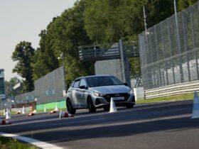 Hyundai Driving Experience, a Monza abbiamo vissuto le emozioni del brand N thumbnail