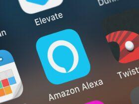 Alexa per iOS si aggiorna con un nuovo widget thumbnail