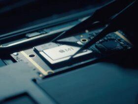 I chip Apple M1 potrebbero far risparmiare milioni alle aziende thumbnail
