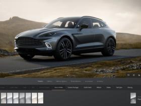 Aston Martin: tutto sul nuovo configuratore online e gli aggiornamenti al 22MY thumbnail