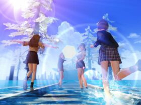 Blue Reflection: Second Light, svelati trailer e data di uscita del JRPG thumbnail