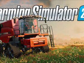 Farming Simulator 22 avrà le superfici più realistiche di sempre thumbnail