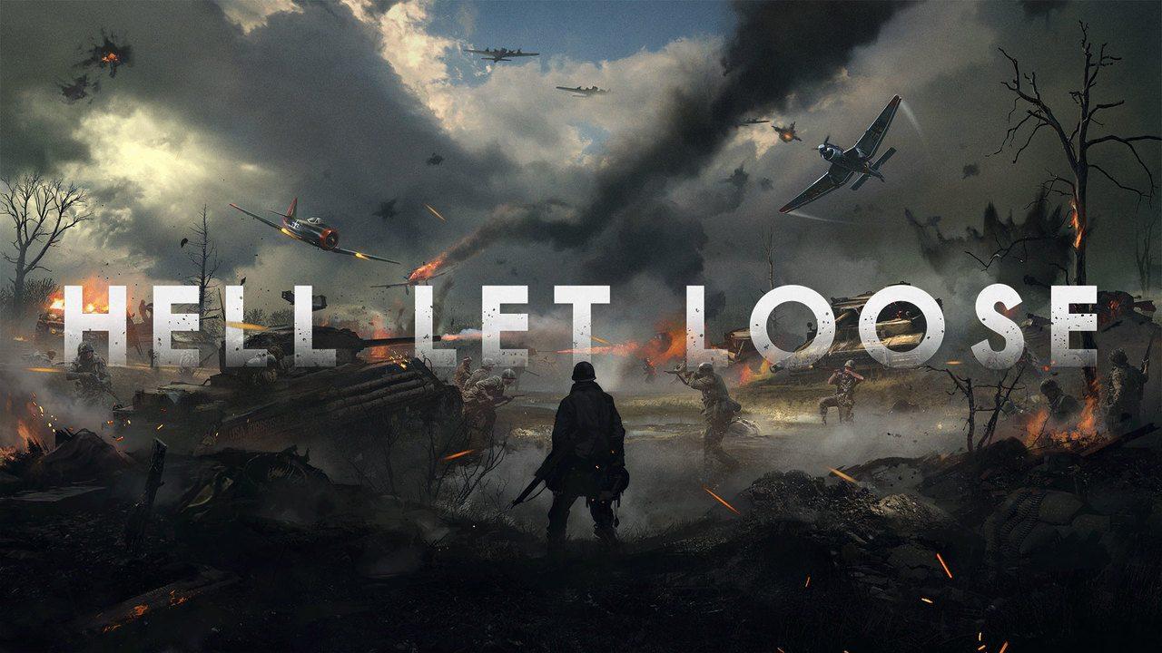 La nostra recensione di Hell Let Loose: si va in guerra thumbnail