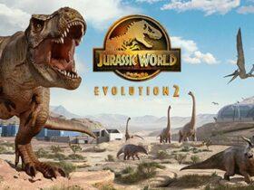 Jurassic World Evolution 2, arrivato il primo diario degli sviluppatori thumbnail