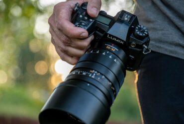 Nuovo Leica DG Vario-Summilux 25-50mm F1.7 ASPH thumbnail