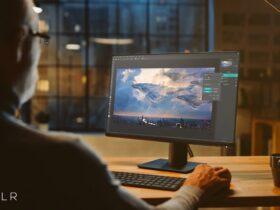 Pixlr, editor immagini online e gratuito thumbnail