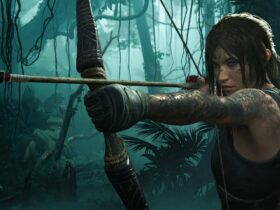 Shadow of The Tomb Raider ora gira in 4K a 60 fps su Ps5 e Xbox Series X