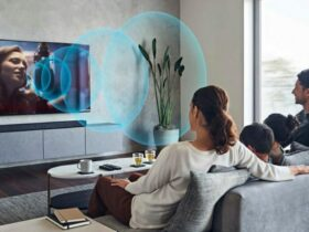 Sony svela la nuova soundbar HT-A7000 thumbnail