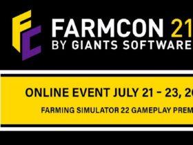 Il primo gameplay di Farming Simulator 22 thumbnail
