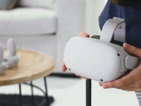 Arriva l'integrazione di Facebook Oculus con l'App Salute di iOS thumbnail