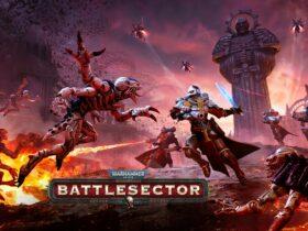 Warhammer 40,000: Battlesector arriva finalmente su PC thumbnail