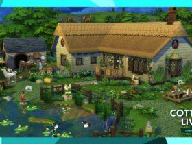 The Sims 4: disponibile la nuova espansione Vita in Campagna thumbnail