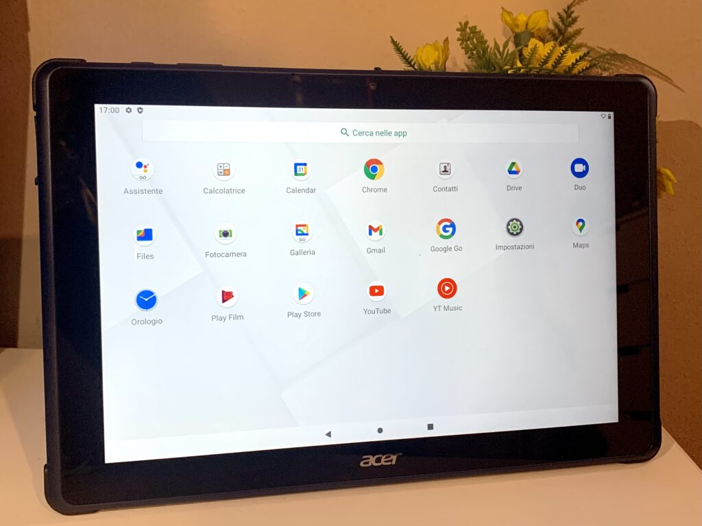 Acer Enduro Urban T1 review