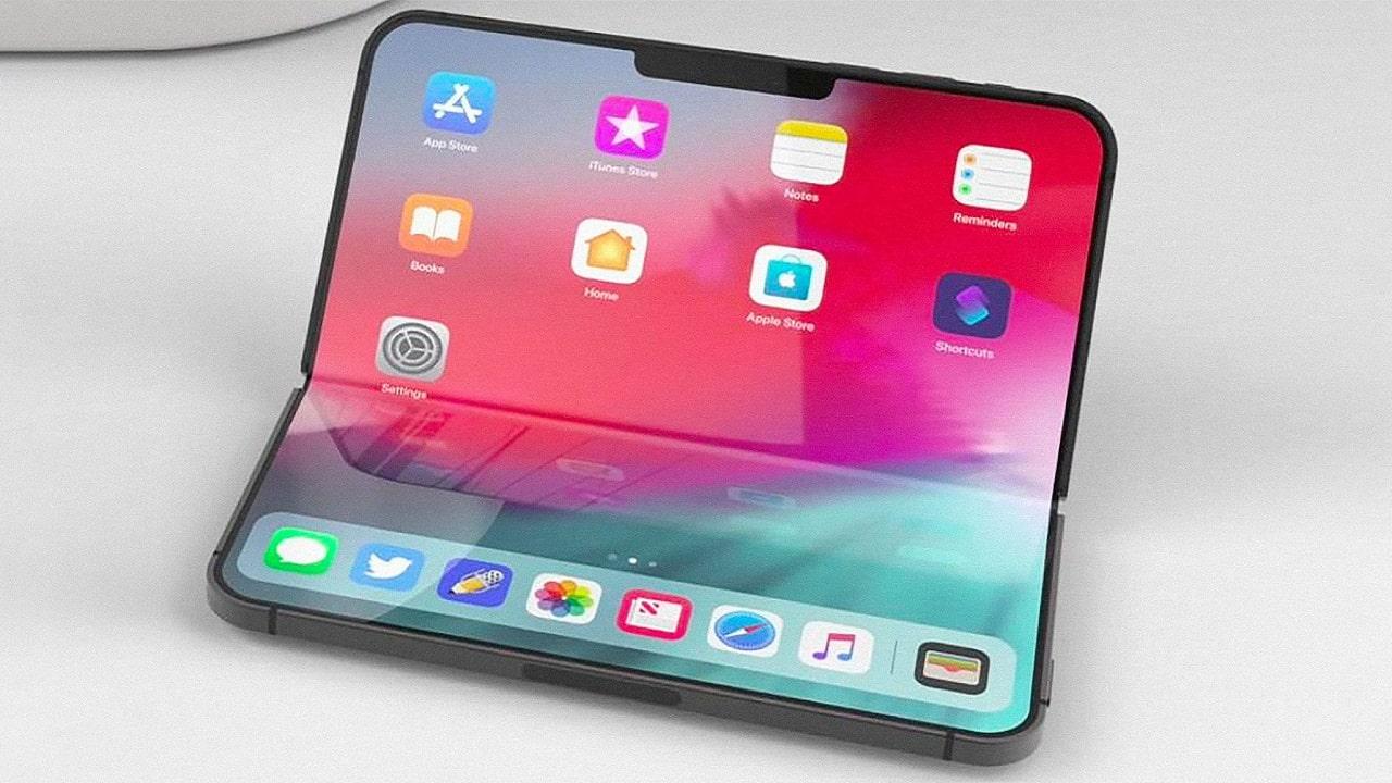 iPhone Fold: mancano ancora anni per il pieghevole di Apple thumbnail