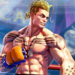 Street Fighter V: Luke è l'ultimo personaggio della quinta stagione thumbnail